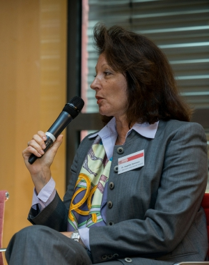Re: Work - New Paths to Success, Job Conference, Hamburg 2014