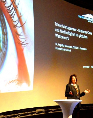 Talent Management, Nachhaltigkeit, Business Case, Globaler Wettbewerb
