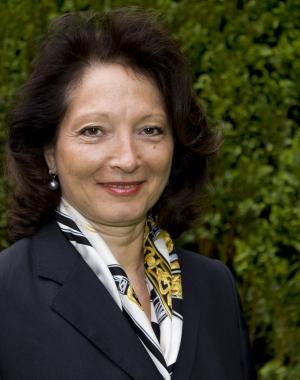 Diversity, International, Women in Business